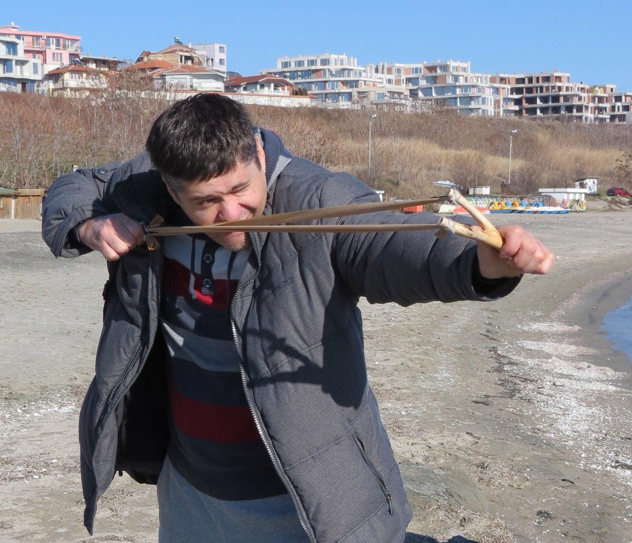 Андрей Антоненко, Burgas - фото №4