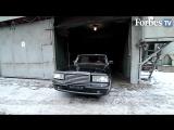 Новый лимузин для президента_ тест-драйв ЗиЛ 4112Р