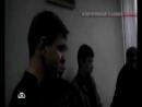Даня Добродушный снялся для НТВ в программе Особо опасен -- Danya on NTV Channel