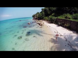 Нудистские пляжи, остров Самуи, Таиланд _ Nudist beaches, Koh Samui island, Thailand