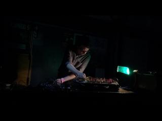 Jan Jelinek - Live Glashaus 2015