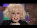 2009 // Lady Gaga > Interview par Barbra Walters (Gagavision.net)