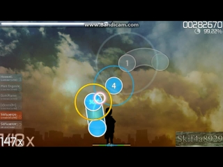 Osu! Chasers - Lost [Normal] (Skif4a8929)