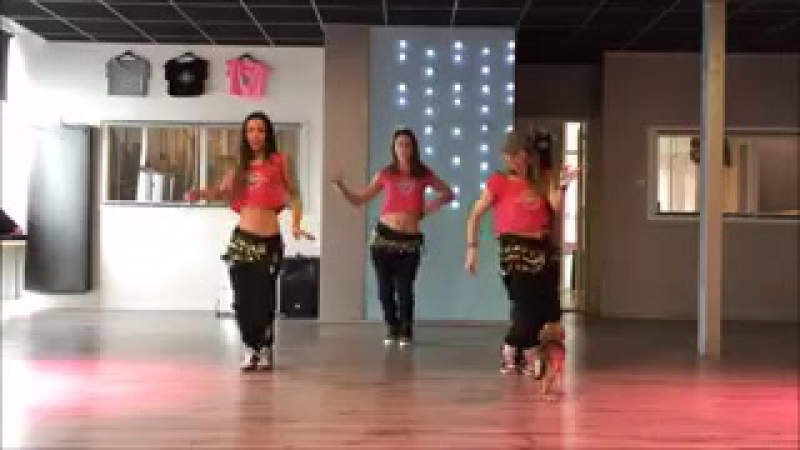 (www.Muviza.net)_Lean_On_-_Major_Lazer_-__Fitness_Dance_Choreography_5515