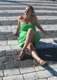 Татьяна Лунева