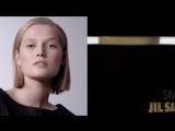 Jil Sander Simply (Parfum Werbung feat. Toni Garrn)