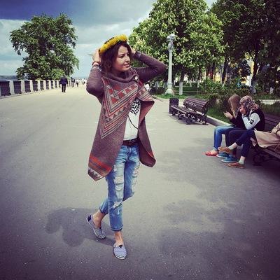Диана Абрамушкина