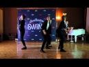 2016.03.06   STS Cabaret   Соло-уголок - Ragg Mopp