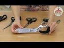 Портновские ножницы которыми я пользуюсь