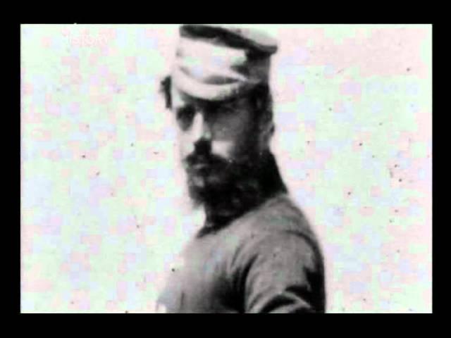 The Crimean War - Episode 3 War and Peace
