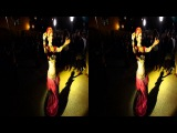 Fat Chance Belly Dance Performs @ Yerba Buena Night 2015 (YT3DEnable=True)
