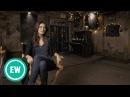 The Originals: Phoebe Tonkin, Joseph Moran Daniel Gillies On Parenting | Entertainment Weekly