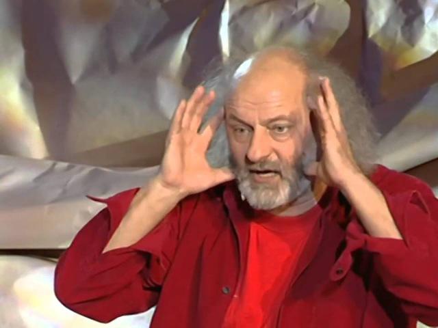 Слава Полунин / Сказка про сНежное шоу (2005) HD » Freewka.com - Смотреть онлайн в хорощем качестве