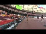 Dafne Schippers 11.01 Womens 100m Heat 5 IAAF World Championship 2015