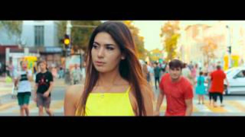 группа БАРХАТ Счастье рядом г. Краснодар (official music video)
