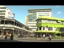 Suva City Tour Fiji Island