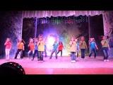 Элегия - Маленькие Звезды(Рождественский концерт 2015)