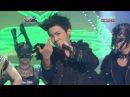 [Full HD] 120713 JoKwon - Animal (Feat. Jung Ho Seok)