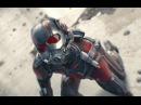 Человек-муравей — Русский трейлер! HD Ant-Man