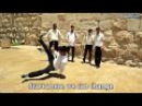 Get Clarity: Aish.com's Rosh Hashanah Music Video