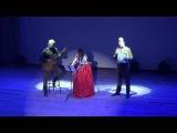 Концерт Марины Девятовой (г.Орел)