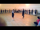 Ансамбль Кавказ - Абхазский танец