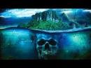 Бомба,скрытая под водой. Секретные территории.