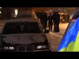 День Триффидов - Опять, опять (Бывшей Украине посвящается)
