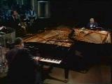 Oscar Peterson &amp Count Basie - Slow Blues