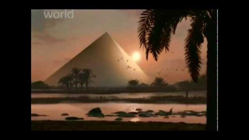 Документальный фильм про Пирамиды (Discovery). Достоверно и Подробно -