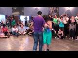 Adrian Ferreira & Rocio Lequio (AR) - ревью семинара по аргентинскому танго
