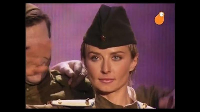 Татьяна Овсиенко «Где ж ты, мой сад» («Наши песни») 2004 год.