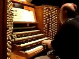 Toccata &amp Fugue in d minor (BACH, J.S.)