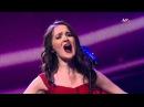 Ulker Aliyeva - Aşk   Live Episodes   The Voice of Azerbaijan 2015