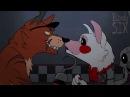 Dirty Foxy Fnaf