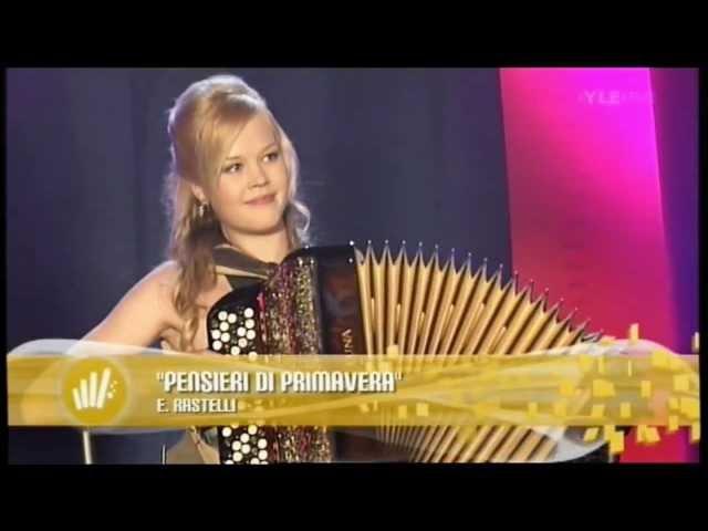 Katri Rantanen - Pensieri Di Primavera 2010