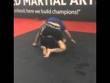 Gabriel Gonzaga training for Derrick Lewis  UFC Fight Night  Rothwell vs  dos Santos