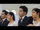 Incredible Wedding in Kerala - Grooms Brides Flower Girls Page Boys Priests, All Twins