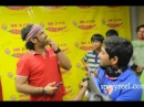 Allu Arjun Julayi team at Radio Mirchi Exclusive part 7