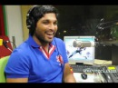 Allu Arjun Julayi team at Radio Mirchi Exclusive part 6