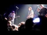 The Brian Jonestown Massacre - Straight Up &amp Down 1080p (Live in Paris July 4th, 2012)