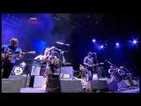 Arcade Fire - Neighborhood #2 (Laika) | Reading Festival 2010 | Part 3 of 16