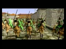 Rome Total War intro Дом Брутов