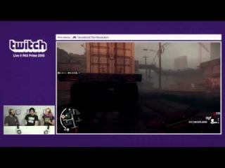 PAX Prime 2015: Homefront 2: The Revolution (Gameplay - Review - interview)