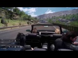 Final Fantasy XV PAX Prime 2015 - Car Demonstration Trailer (1080p)