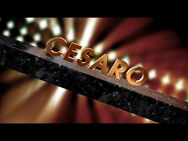 Cesaro New 2014 Entrance Video Titantron Theme Song