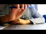 битбокс ручкой: урок 1