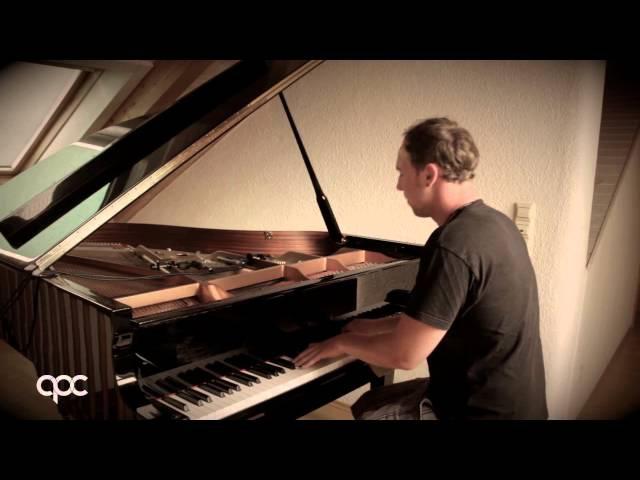 3 Doors Down - Here Without You (Benedikt Waldheuer Piano Cover ᴴᴰ)