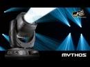 Clay Paky MYTHOS - the video