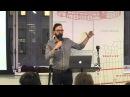 Chris Moody introduces lda2vec